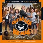 CD Die wilden Kerle Soundtrack