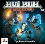 CD Hui Buh 24