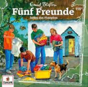 CD 5 Freunde 115