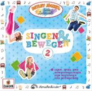 CD Singen & Bewegen 2