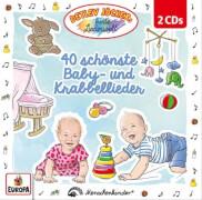 CD 40 Baby-u. Krabbellieder