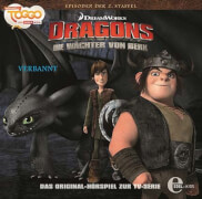 CD Dragons 20:Verbannt