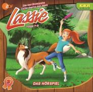 CD Lassie TV-Serie 3