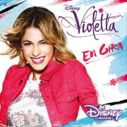 CD Violetta  - En Gira