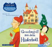 Carlsen - Die Schule der magischen Tiere 7: Wo ist Mr. M.?, CD, ab 8 Jahre