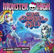 CD Monster High: Schreckensriff