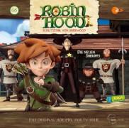 CD Robin Hood 5: Die neuen Sheriffs