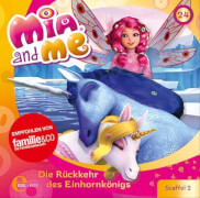 CD Mia and me 24