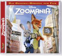 CD Zoomania