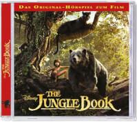 CD Dschungelbuch (Realfilm)