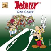 CD Asterix: Der Seher