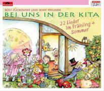 CD Rolf: bei uns in der Kita