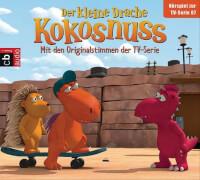 CD Der kleine Drache Kokosnuss TV-Serie 7