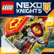 CD LEGO Nexo Knights 1: Abschlussfeier