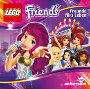 CD LEGO Friends: Freunde fürs Leben