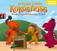Der Kleine Drache Kokosnuss - Folge 08: Sturmfreie Bude / # (CD)