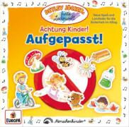 CD Achtung Kinder ! Aufgepass