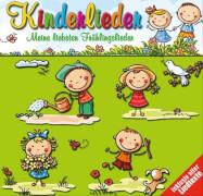 CD Liebste Frühlingslieder