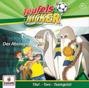 CD Teufelskicker 61