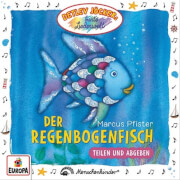 CD Regenbogenfisch - Teilen