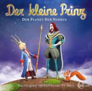 CD Der kleine Prinz 24