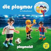 CD Playmos 51:Fußballfieber