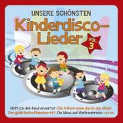 CD Unsere schön. Kinderdisco