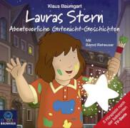 CD Laura - Abenteuerliche