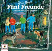 CD 5 Freunde 117