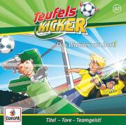 CD Teufelskicker 62