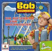 CD Bob Baumeister 4