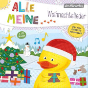 CD Alle meine Weihnachtslieder 1CD