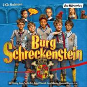 CD Hassencamp O.,Schreckenstein Filmhörspiel 2CD