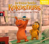 Der Kleine Drache Kokosnuss - Folge 12: Reingefallen / ... (CD)