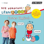 CD Lernraupe:Erstes Englisch