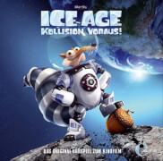 CD Ice Age 5