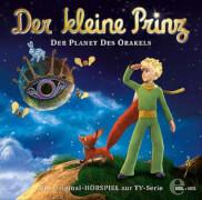 CD Der kleine Prinz 25