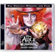 CD Alice im Wunderland Real