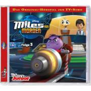 CD Miles von Morgen 3