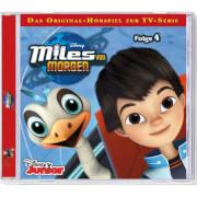 CD Miles von Morgen 4