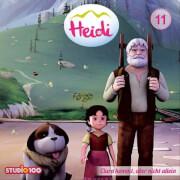 CD Heidi CGI 11:Clara kommt