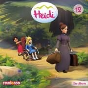 CD Heidi CGI 12:Der Sturm