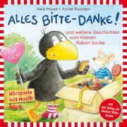 CD Rabe Socke:Alles bitte