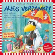 CD Rabe Socke:Alles verzankt