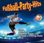 CD Fußball-Party-Hits