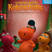 CD Kokosnuss TV-Serie 9