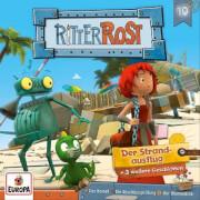 CD Ritter Rost TV-Serie 10