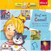 CD Sing mit Conni