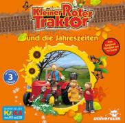 CD Kleiner roter Traktor:Jahreszeit