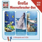 Tessloff CD WAS IST WAS Meeresforscher Box 5